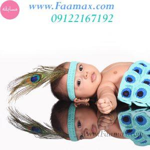 آتلیه تخصصی کودک، نوزاد و باردای فام